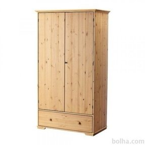 Wardrobe armoire with drawers 1