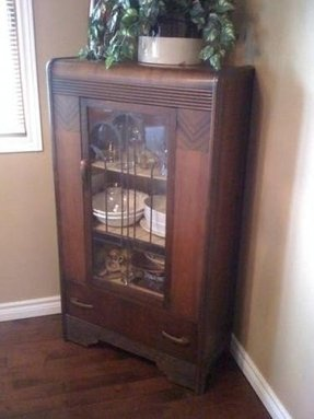 Antique china cabinets for sale