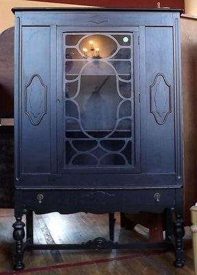 general salvaged cabinet linen hutch china inspirations s vintage finishes