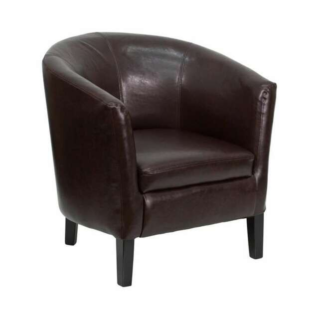 Barrel Chair Slipcovers