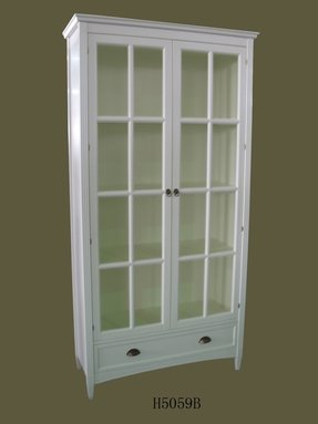 Bookcases With Gl Doors