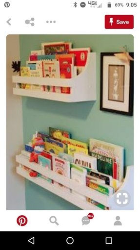 shelves for bookcase bookcases baby ideas decor nursery