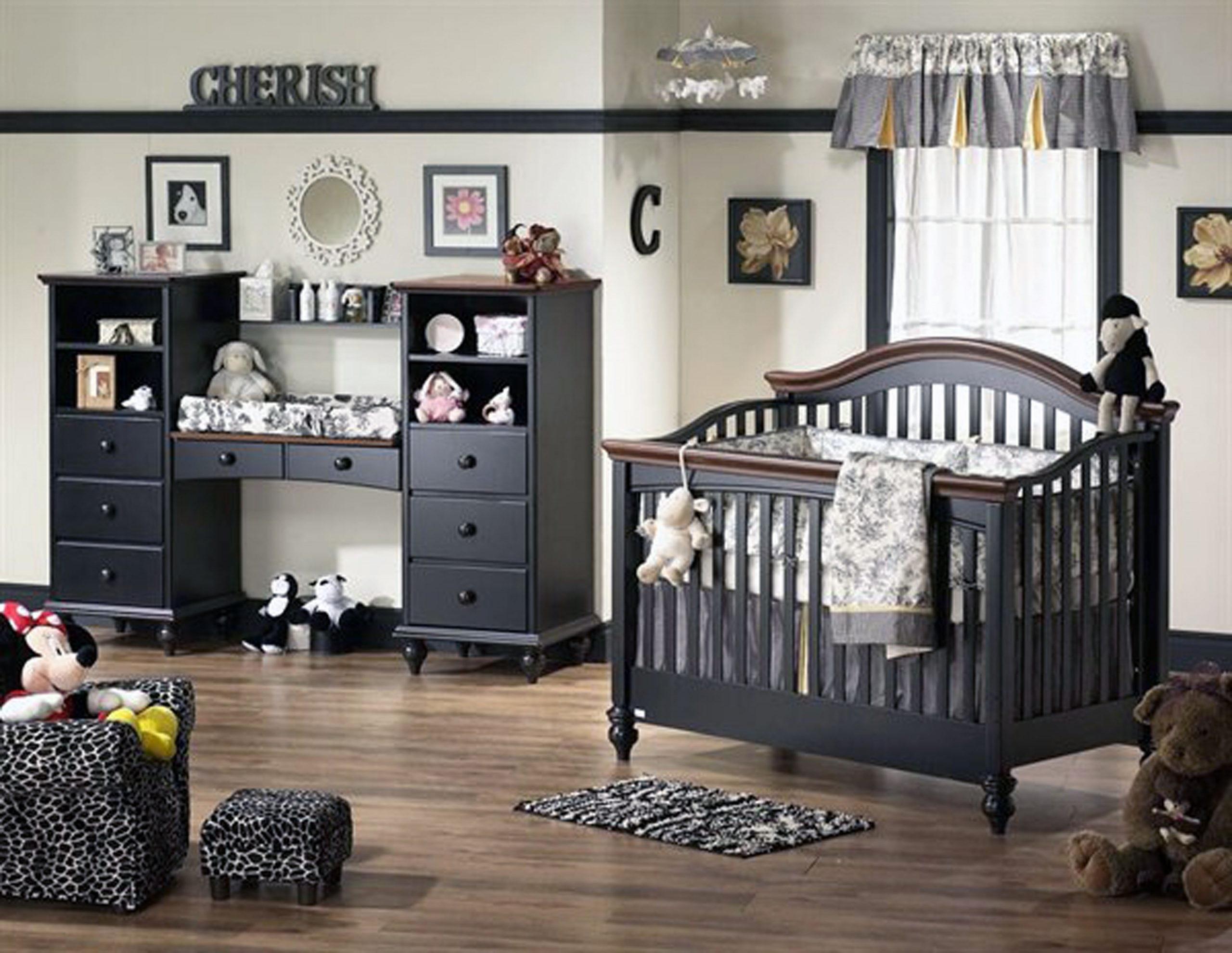 Buy Nursery Furniture Sets 1