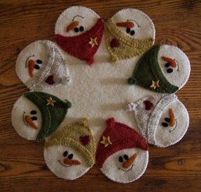 Christmas tree skirt pattern quilt free
