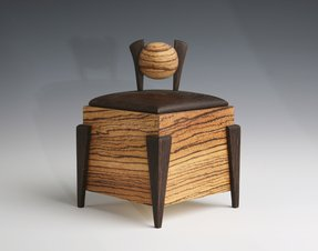 Contemporary jewelry boxes 11