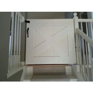 Custom indoor gates