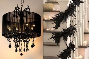 Crystal chandelier shade foter diy chandelier crystal mozeypictures Choice Image