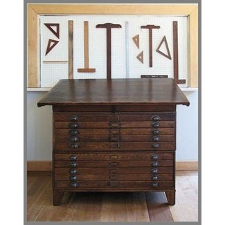 Drafting Table With Drawers Ideas On Foter