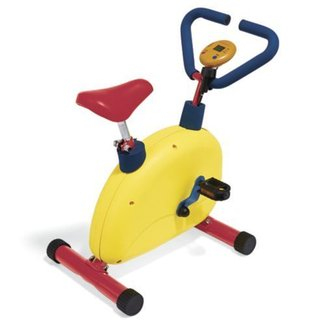 Exercise equipment for children 1