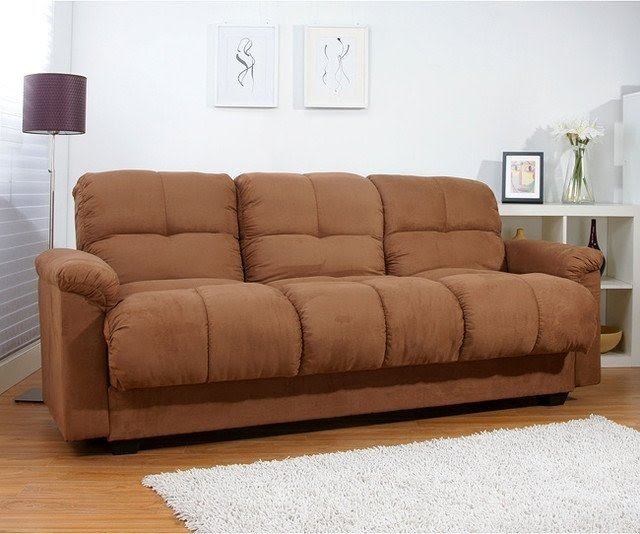 Lovely Fold Up Couch