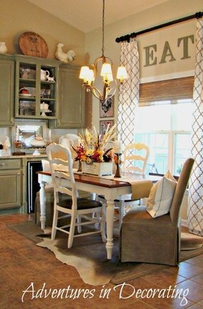 French Country Kitchen Table - Ideas on Foter