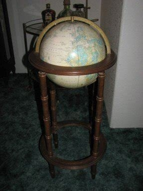 Globe Floor Stand Ideas On Foter
