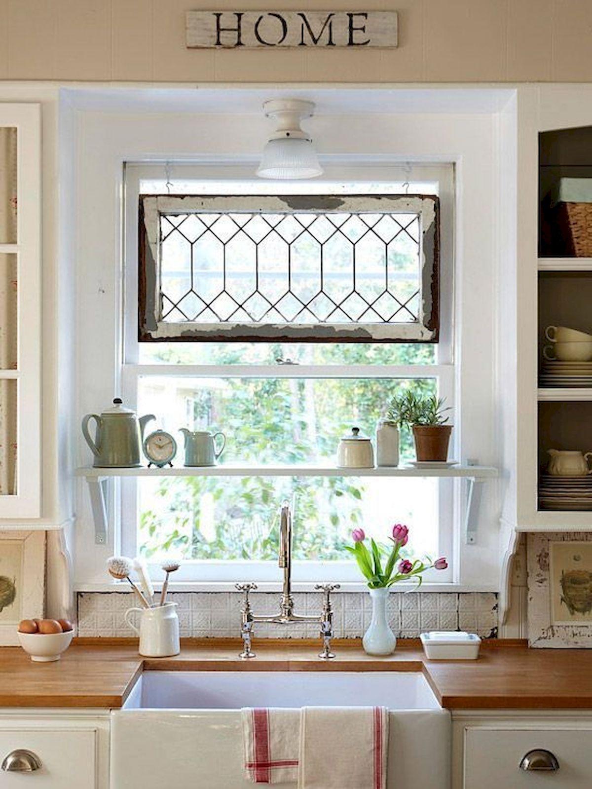Hanging Display Shelves 2