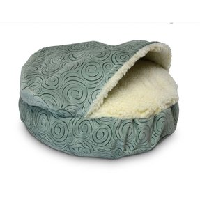 Cosy Cave Dog Bed Uk