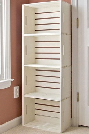 How to build a towel rack