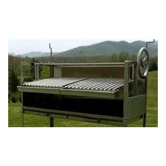 Large Charcoal Barbecue Grills - Ideas on Foter
