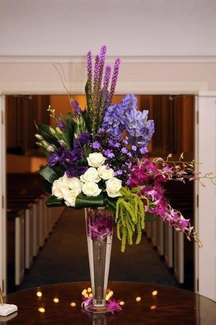 Foter & Large Artificial Floral Arrangements - Ideas on Foter