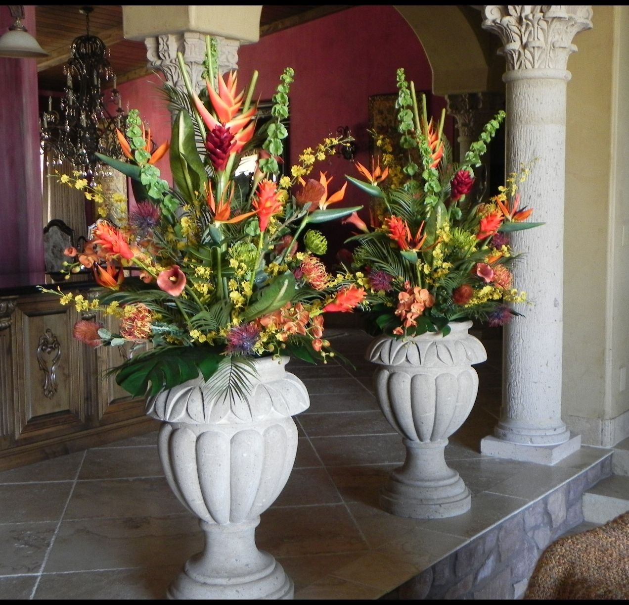 large artificial floral arrangements ideas on foter rh foter com
