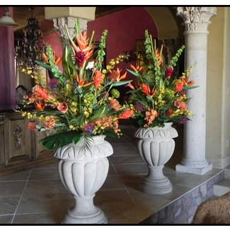 8efef6e74b Large Artificial Floral Arrangements - Ideas on Foter