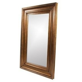 Long rectangular mirrors