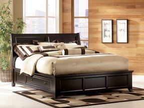 Low Profile King Bed Foter