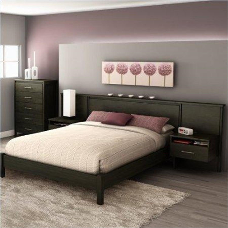 Fresh Low Profile Bed Frame Model