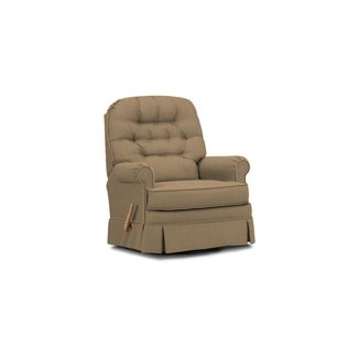 Low profile recliners