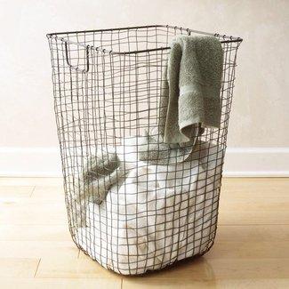 Metal Laundry Hamper Ideas On Foter