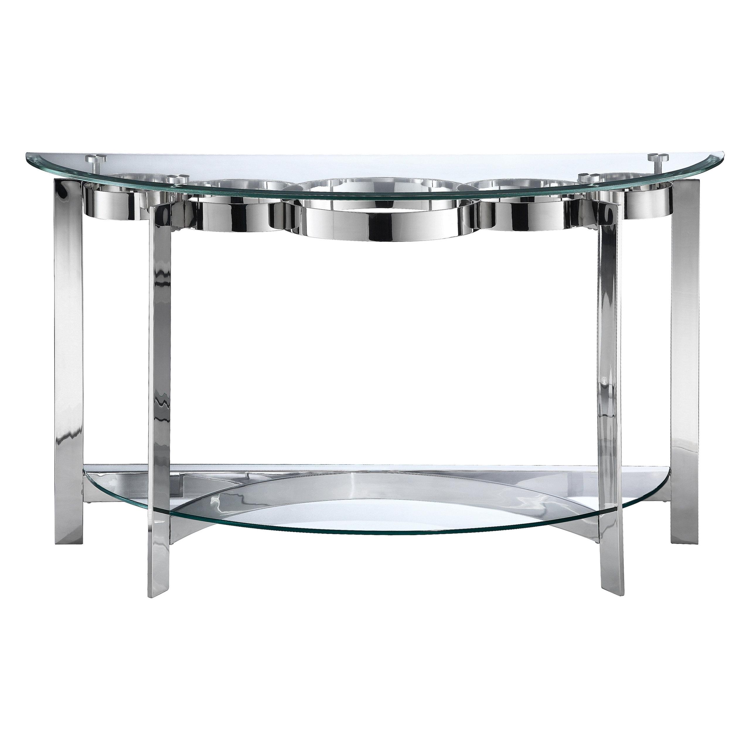 Glass Sofa Tables Home Decor 88