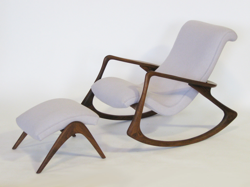 Ordinaire Modern Rocking Chair For Nursery