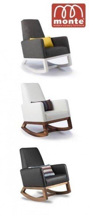 Modern Rocking Chair Nursery Foter