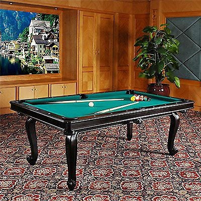 Pool Table Poker Cover