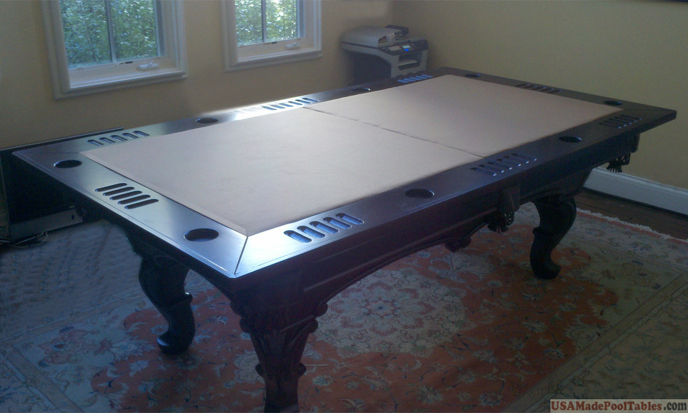 Pool Table Poker Table   Foter