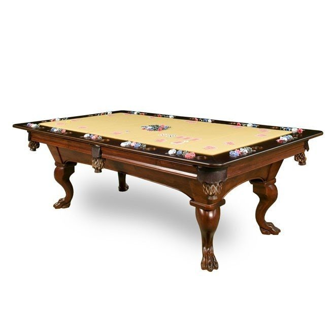 Pool Table Poker Table 2