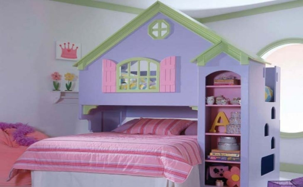 Princess Bunk Beds For Sale Ideas On Foter