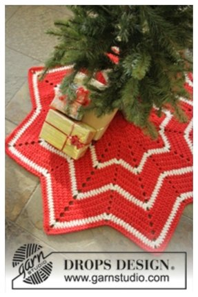 Quilted tree skirt patterns