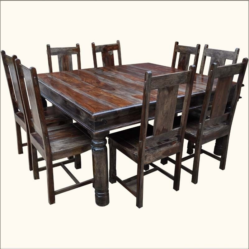 square kitchen table seats 8 ideas on foter rh foter com