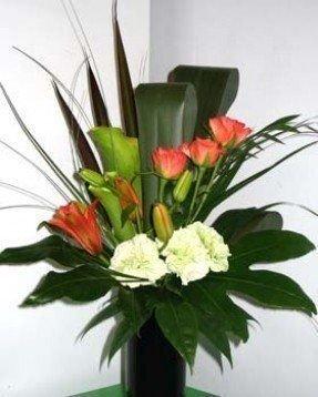Artificial Flower Arrangements For Home - Foter