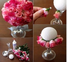 Silk flower centerpieces for tables foter silk flower centerpieces for tables 1 mightylinksfo