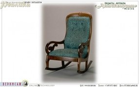 Small Upholstered Armchair - Ideas on Foter
