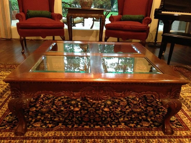 Square Coffee Tables For Sale Foter