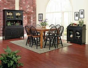 Square Kitchen Table Seats 8 - Ideas on Foter