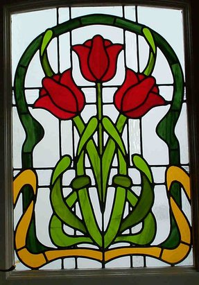 Stained Glass Windows For The Home 18