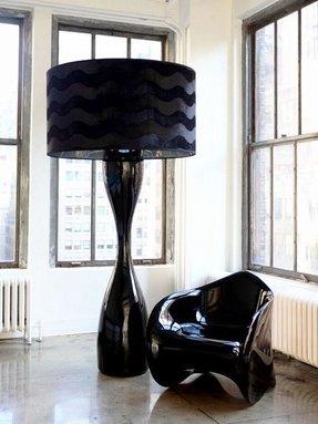 Trendy Floor Lamps - Foter