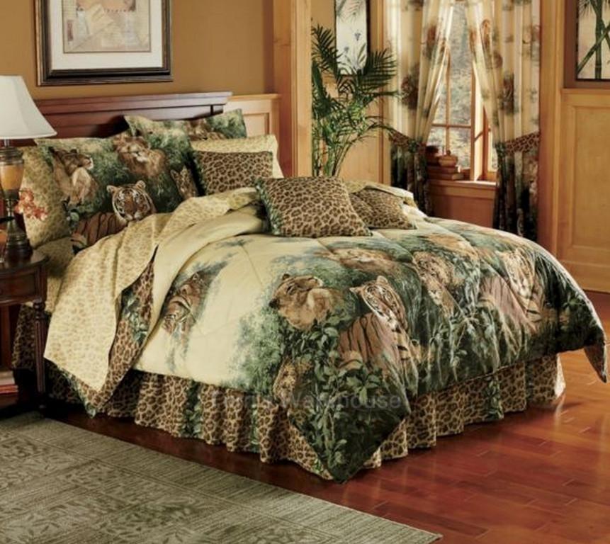 Victoria Secret Bedspread