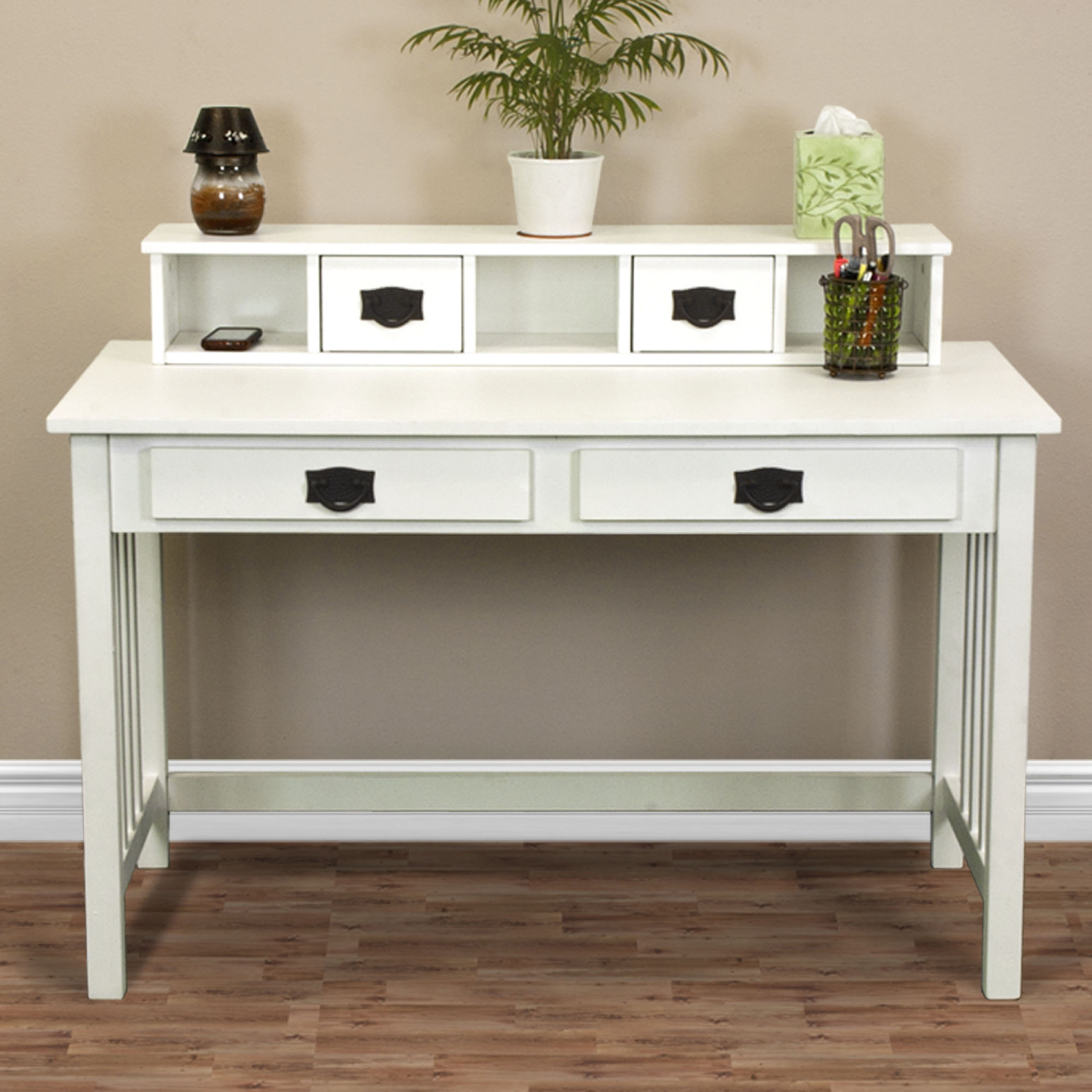 white writing desk with drawers ideas on foter rh foter com desks with drawers white desks with drawers on one side