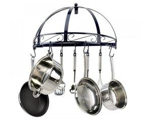 Wrought Iron Pot Rack Hooks Foter