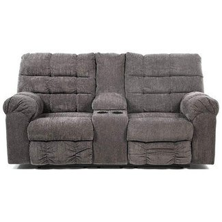 2 seater sofa with cup holders