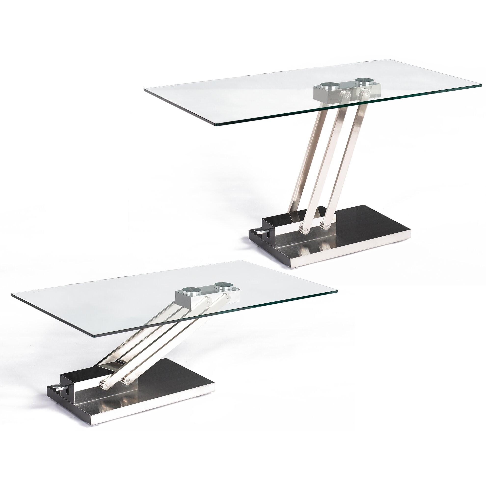 Adjustable Height Coffee Tables 2