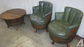 Barrel chairs for sale 31